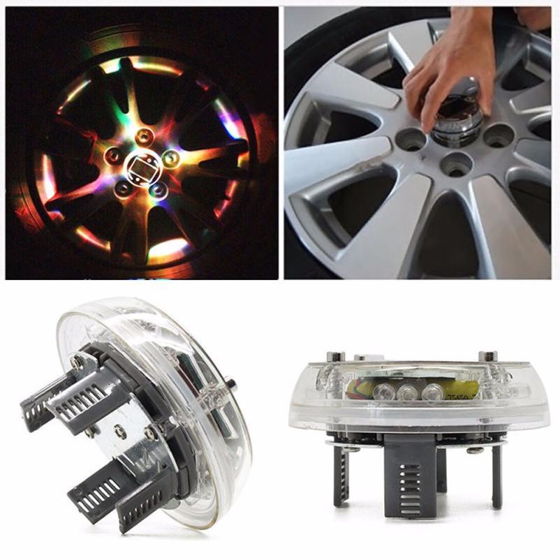 Подсветка дисков автомобиля – подготовка, инструкция + видео » автоноватор