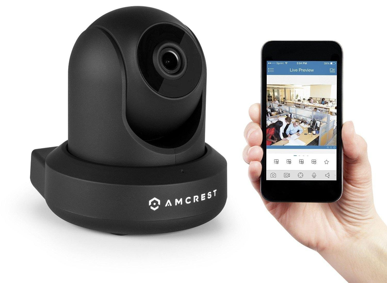 Скрытое видеонаблюдение через web камеру преимущества и недостатки