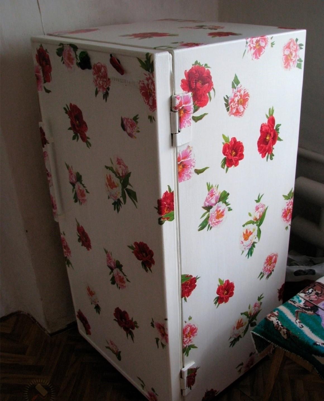 Магнитики на холодильник в технике декупаж - сделай сам - медиаплатформа миртесен