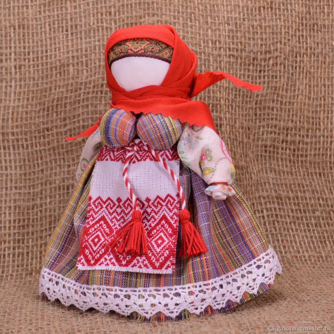Карельская кукла-оберег – 11 видов тряпичных хранительниц домашнего очага и благополучия в семье