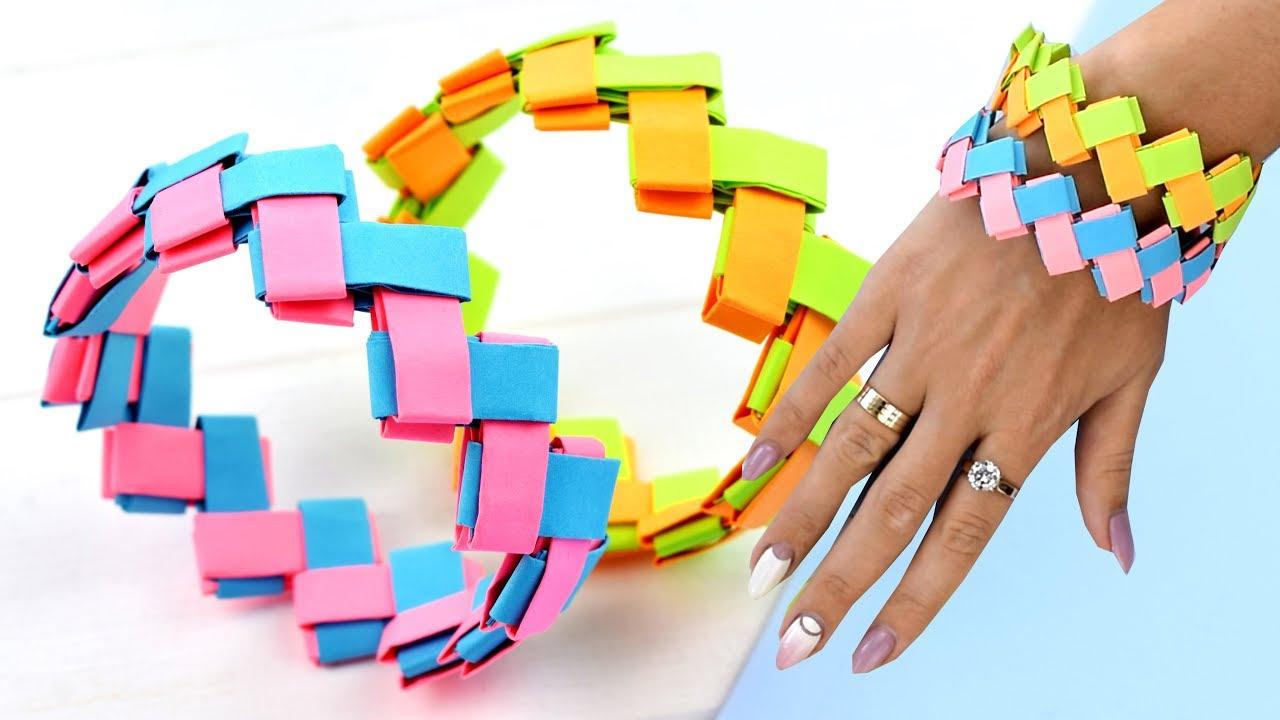 Браслет своими руками — инструкция по изготовлению своими руками. лучшие способы создания украшения + фото-примеры изделий