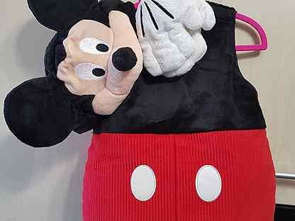Костюм микки мауса своими руками для девочки и мальчикабеременность и роды, уход, здоровье, развитие ребенка