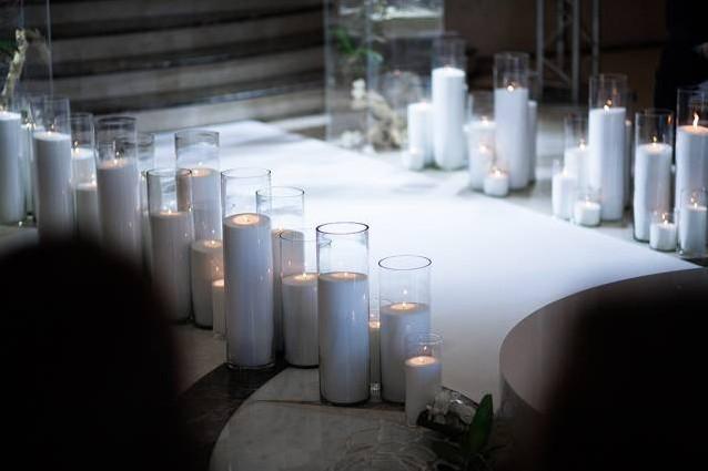 Насыпные свечи: особенности и советы по выбору