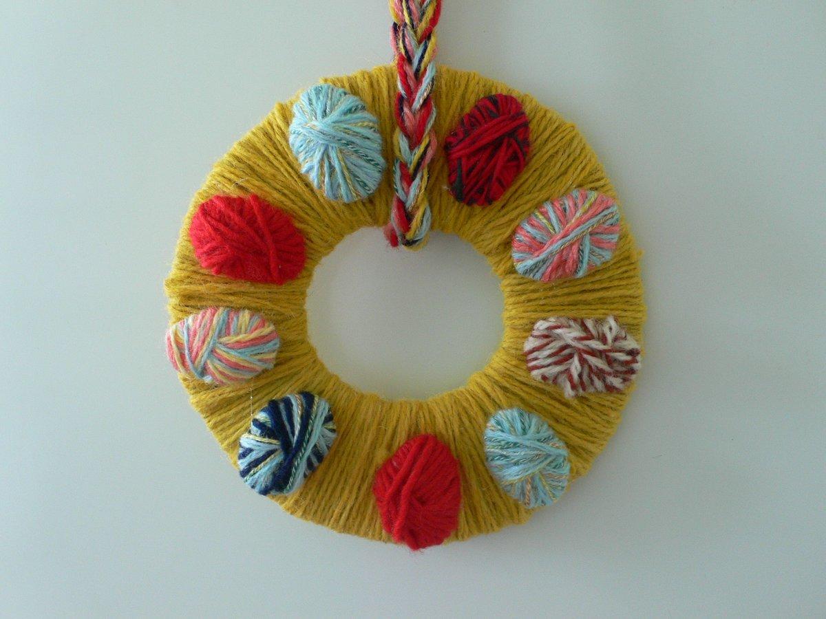 Что можно сделать из ниток: для вязания, мулине и других