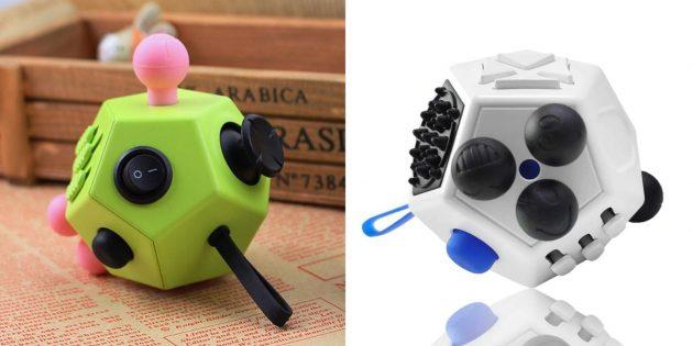 Как сделать новогодние игрушки своими руками