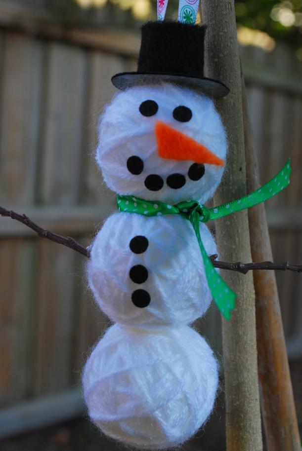 Поделка снеговик своими руками - 70 фото идей красивых снеговиков