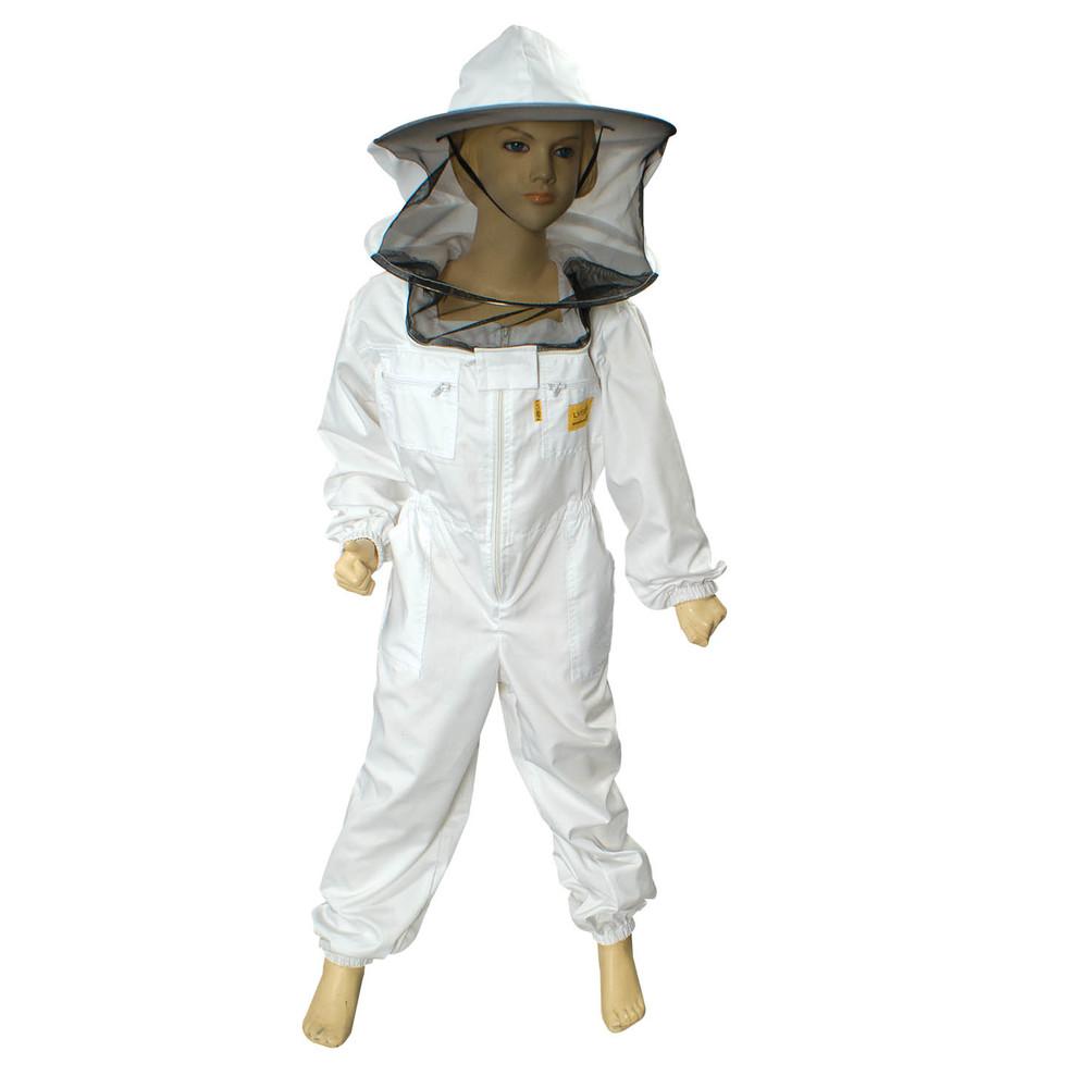 Шапка пчеловода — своими руками