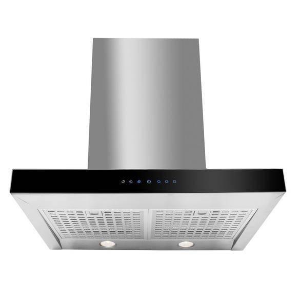 Установка и подключение кухонной вытяжки к вентиляции и электричеству