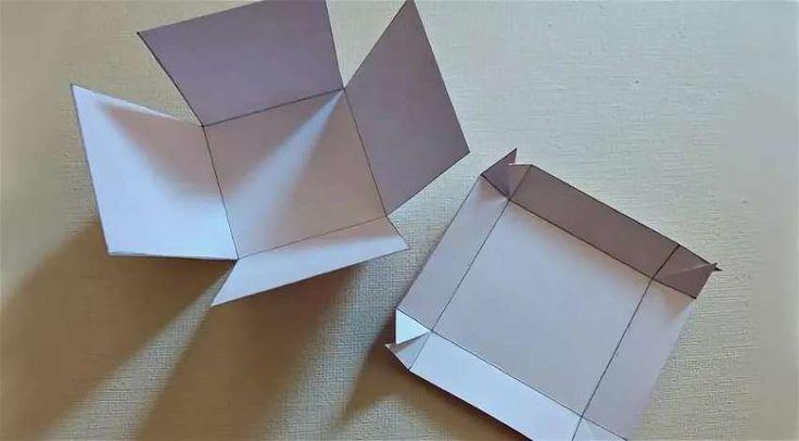 Как сделать коробочку с фотографиями раскрывающую. коробочки с сюрпризами своими руками. подарочные коробочки. что понадобится для работы