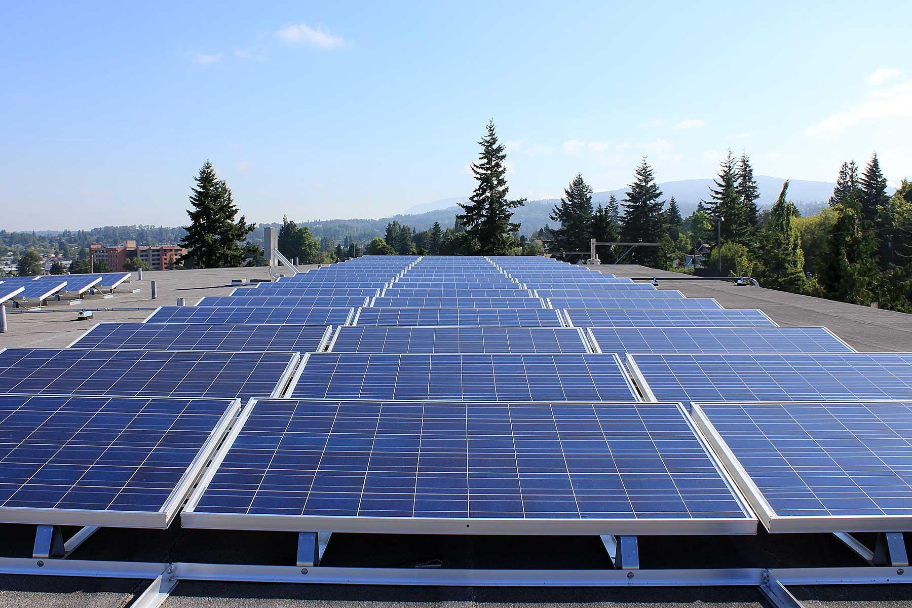Солнечные батареи: устройство, принцип работы, плюсы и минусы