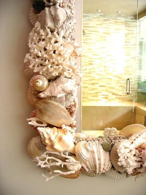 Морской стиль в интерьере - примеры дизайна и декора +55 фото