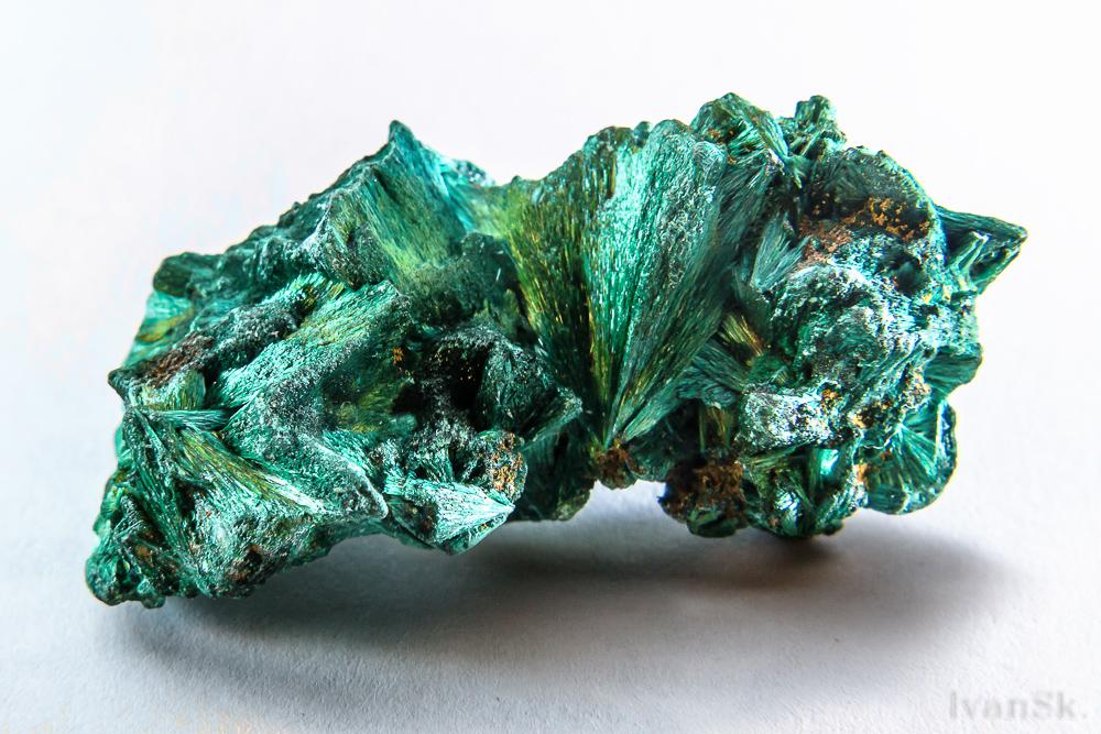 Медь и е природные соединения синтез малахита