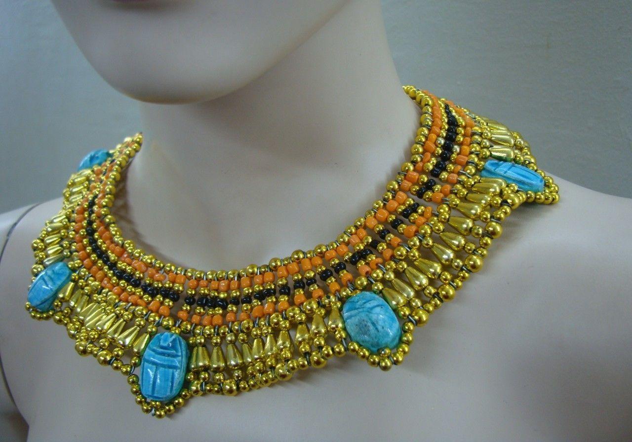 Ювелирное искусство древнего египта по царствам. ювелирные тренды