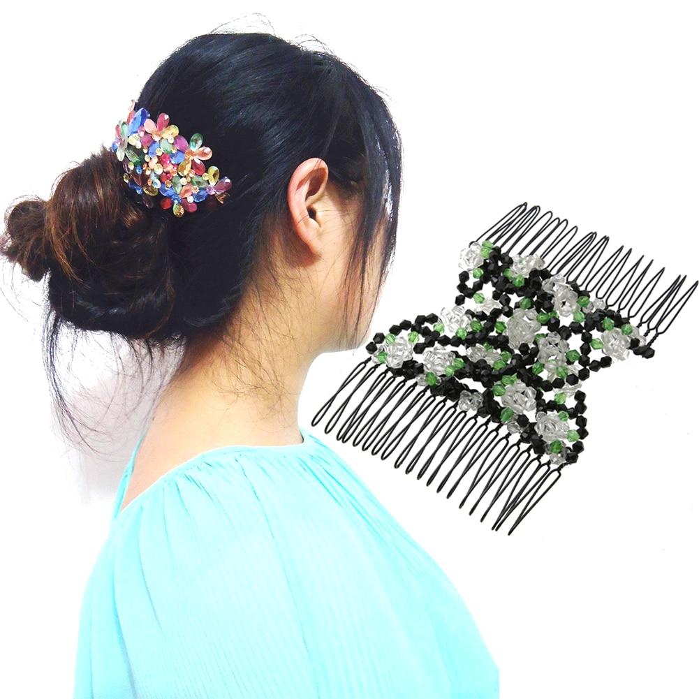 Заколки для волос – подборка фото красивых и оригинальных заколок на любой вкус - секреты стиля - медиаплатформа миртесен