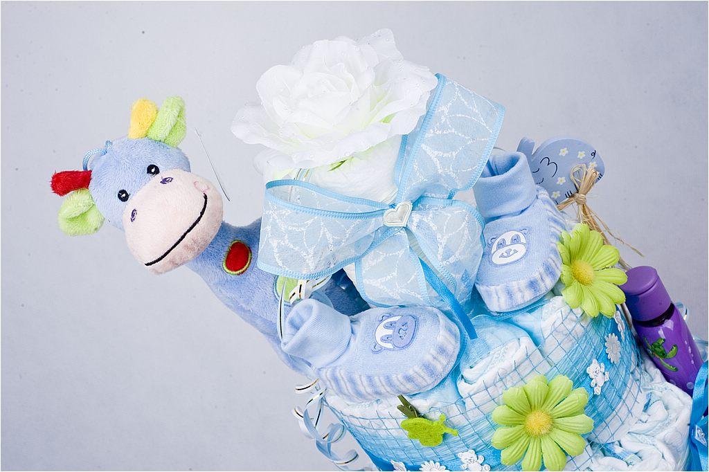 Букет из одежды для новорожденных своими руками: мастер-класс с видео