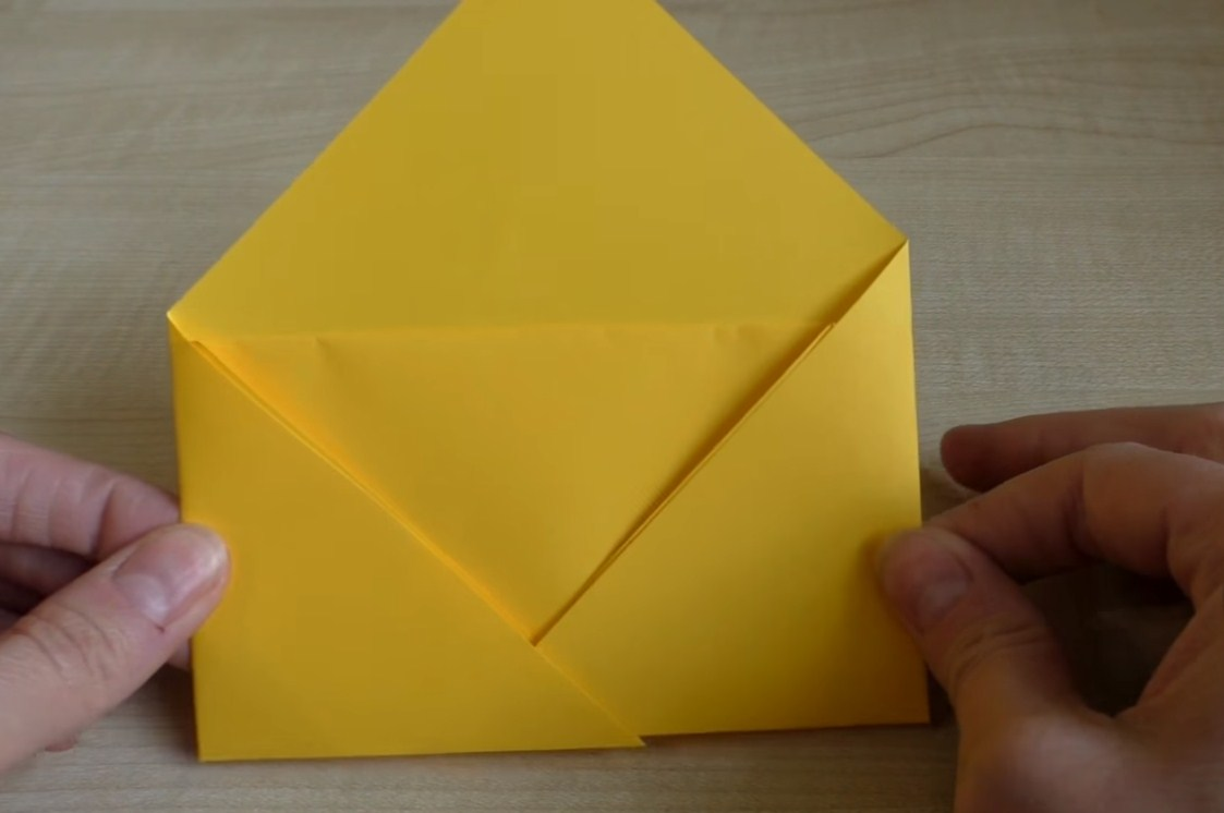 Конверт для открытки или письма