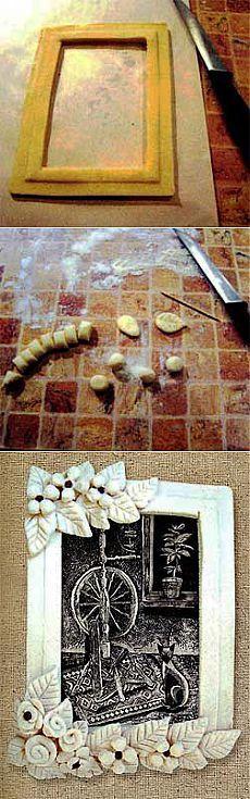 Как в домашних условиях сделать полимерную глину своими руками: рецепты для начинающих