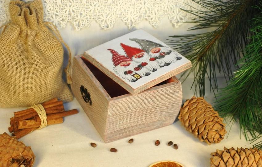 Декупаж новогодней игрушки: мастер-класс с фото | азбука декупажа