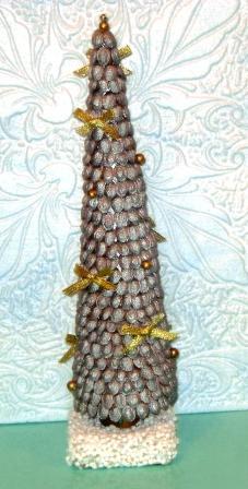 Поделки из крупы, семян или семечек своими руками. поделки из семян и косточек поделки из сливовых косточек