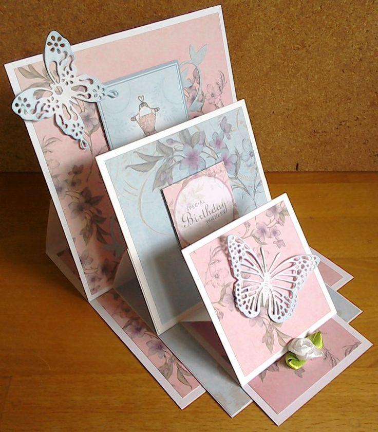 Открытки своими руками — лучшие идеи как сделать простые и красивые поздравительные открытки (105 фото)