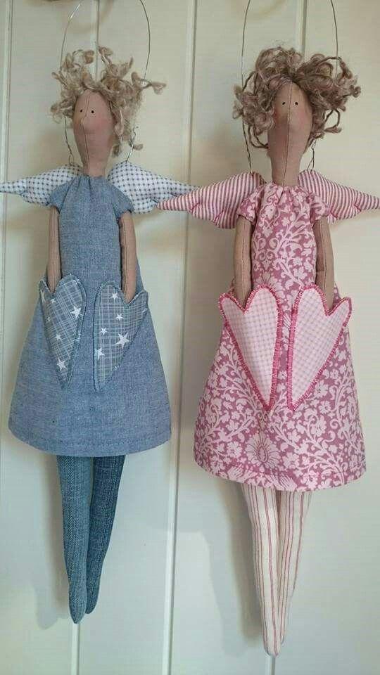 Предметы интерьера в стиле тильда. интерьерные куклы – разновидности и роль в интерьере