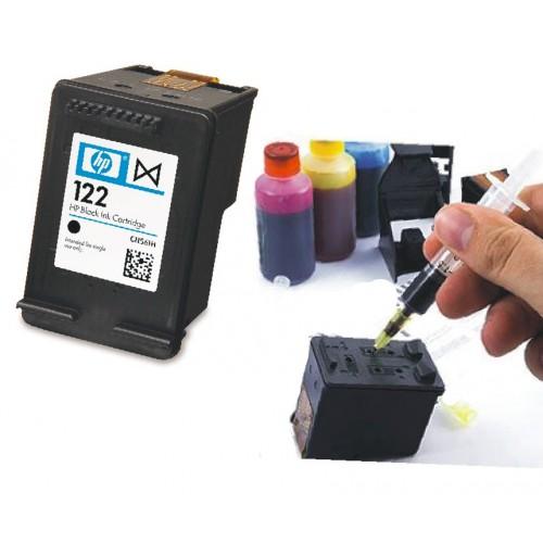 Как заправить картридж струйного принтера   компьютер и жизнь