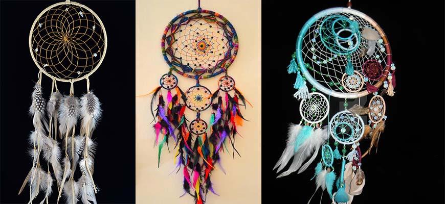 Ловец снов индейский оберег: значение амулета и его влияние на хорошие добрые сны и как он отгоняет плохие