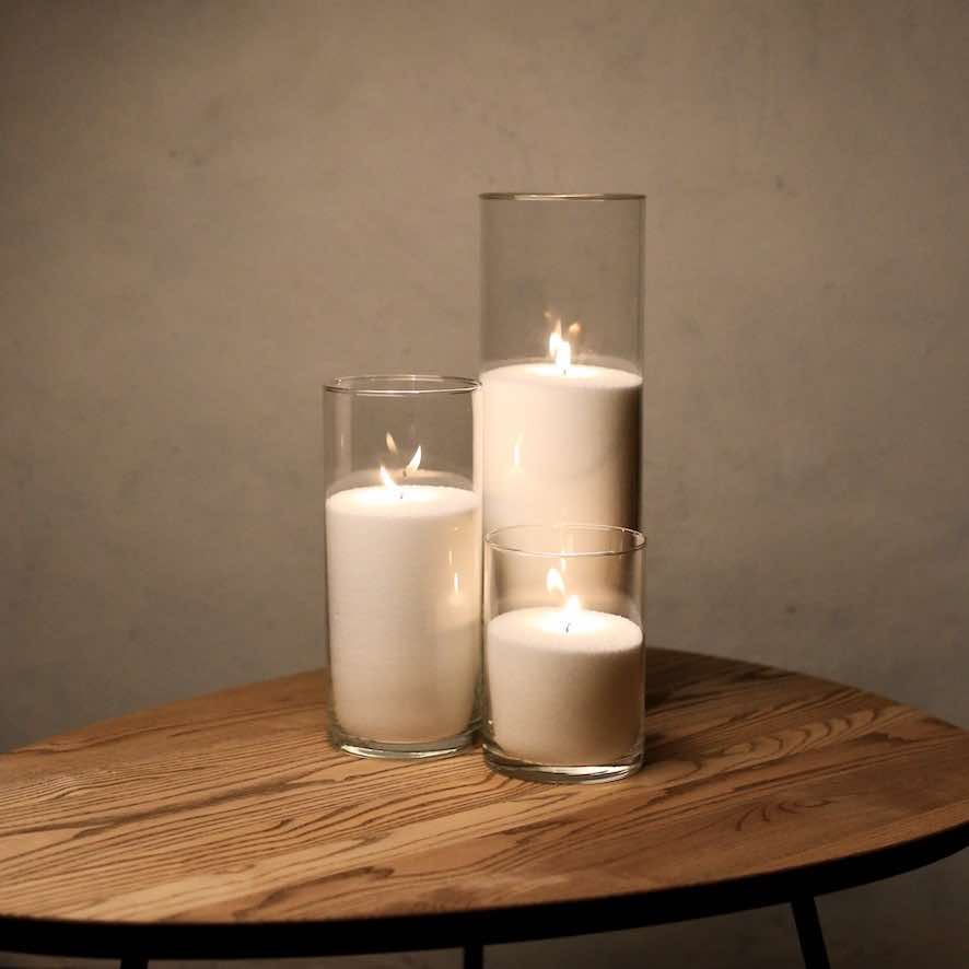 Свечи своими руками из парафина