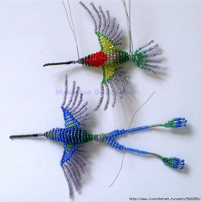 Как заманить в сад колибри: 12 шагов (с иллюстрациями)
