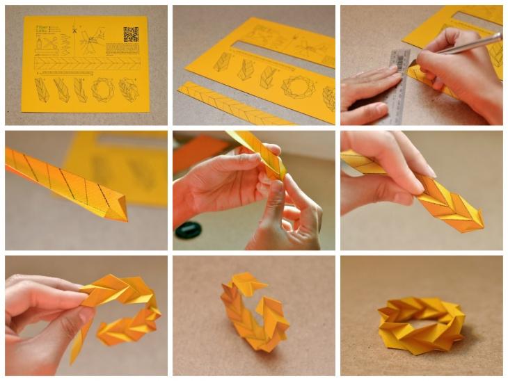 Браслеты своими руками: как делается самодельная бижутерия (80 фото и видео)