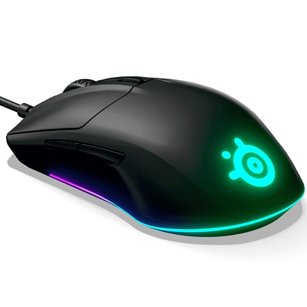 Как выбрать игровую мышь - лайфхакер