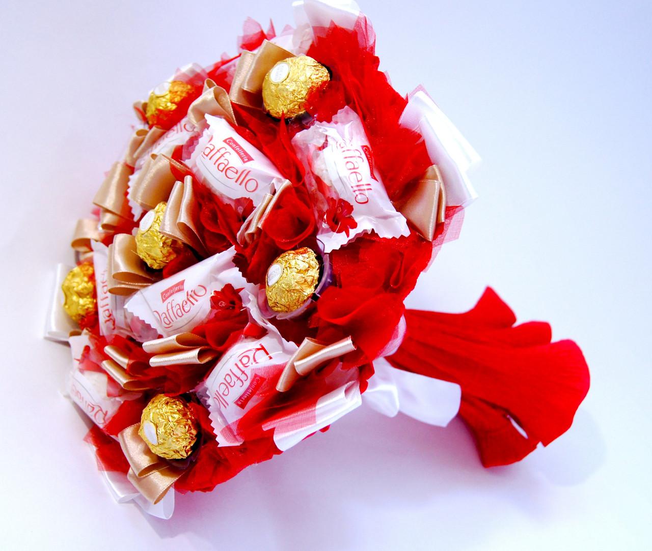 Букет из конфет своими руками - 120 фото идей простых и интересных букетов + инструкция изготовления своими руками. подробные схемы работы