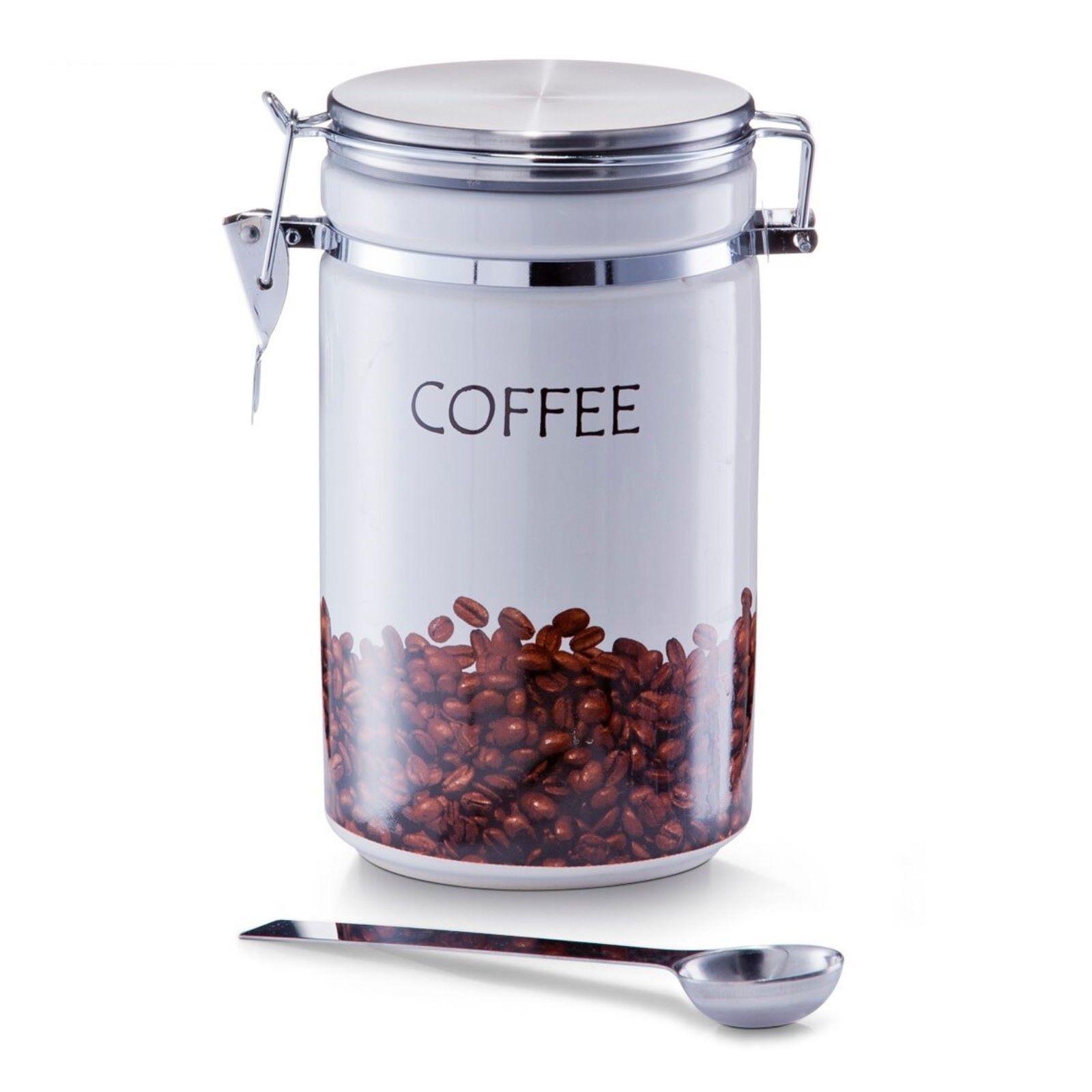 Какую банку для кофе выбрать – лучший материал и требования к герметичности