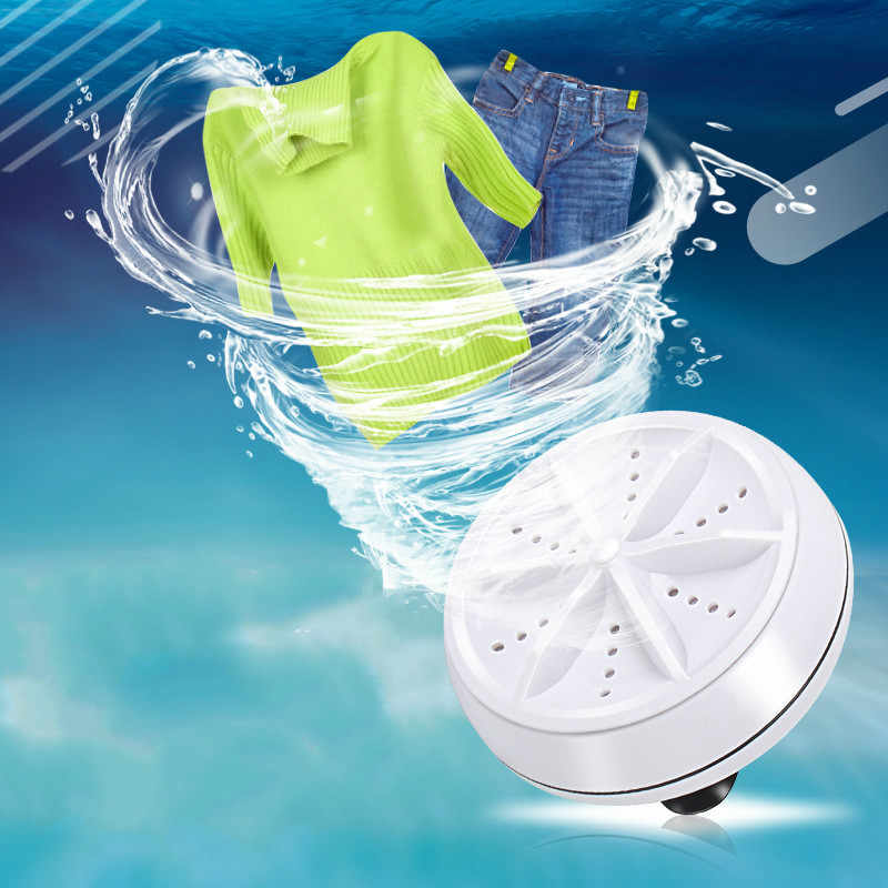 Вся правда про ультразвуковые стиральные машины