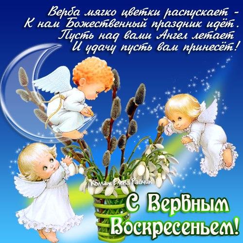 Короткие смс с вербным воскресеньем любимому, маме, бабушке. красивые и прикольные поздравления-стихи в смс на вербное воскресенье