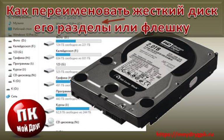 Usb flash drive в качестве жесткого диска hdd.