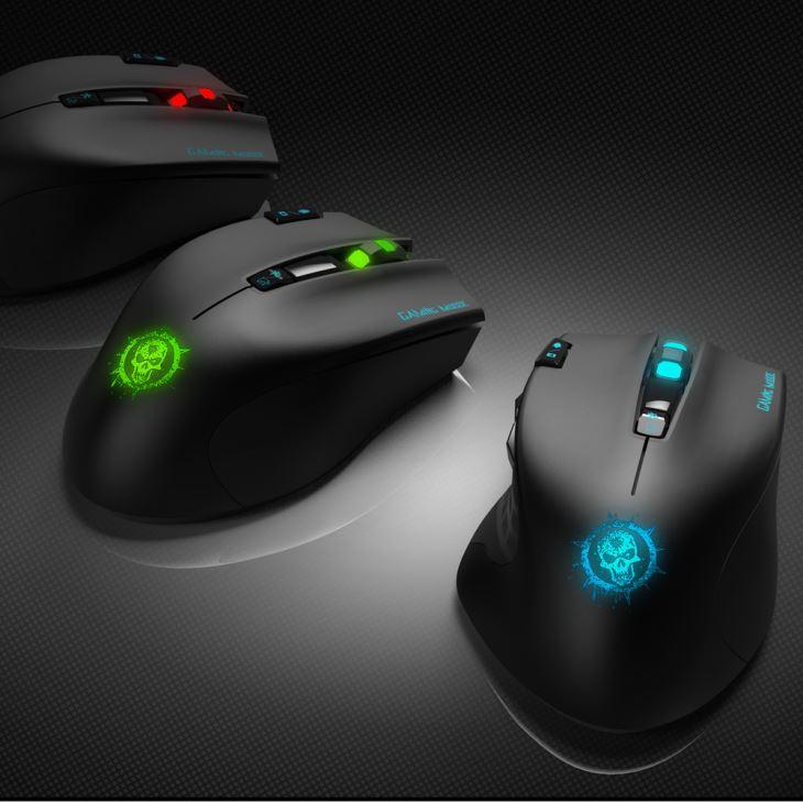 Какую игровую мышь выбрать? рейтинг топ 5 лучших от tehnobzor