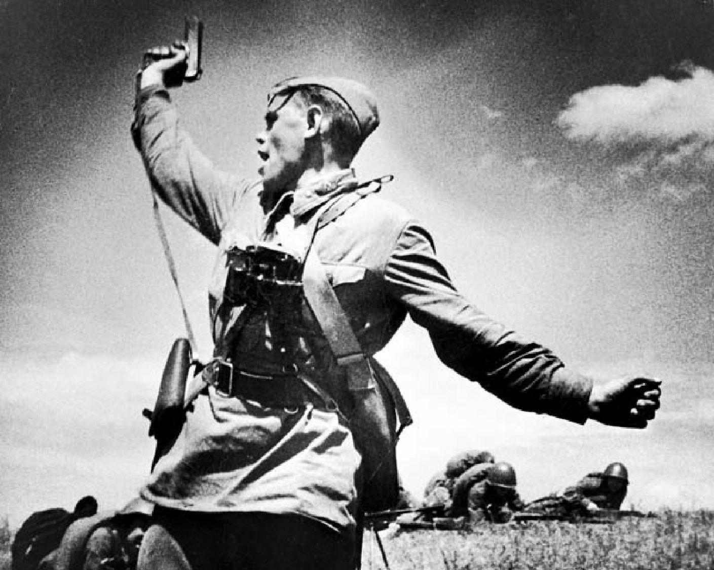 Стихи на День Победы (9 Мая)
