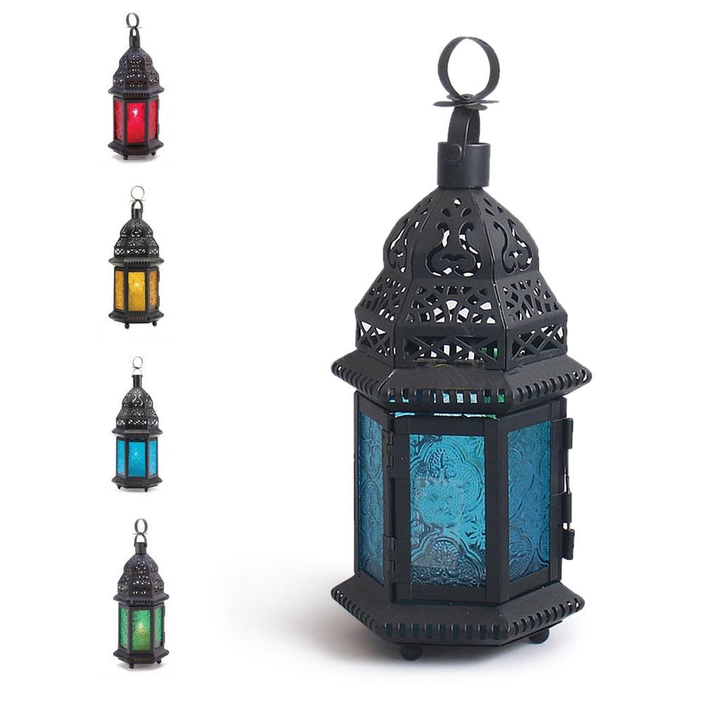 Декоративный фонарь - на примерах