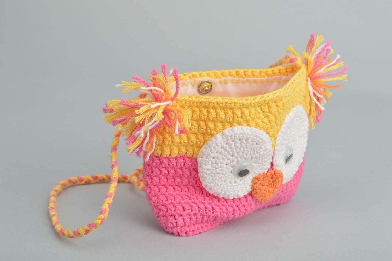 Маленькие сумочки. - вязание - страна мам