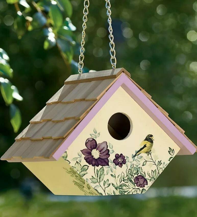 Скворечники для птиц — идеи создания правильных кормушек для птиц зимой