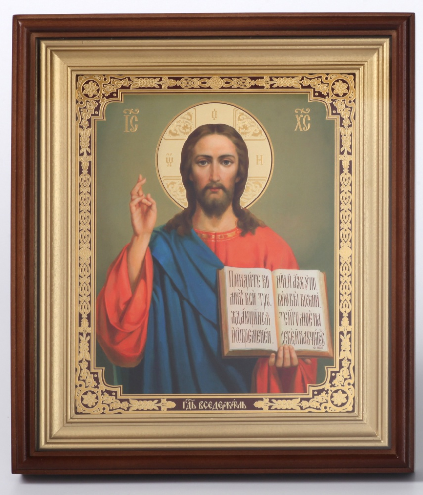 Иконы иисуса христа: фото и описание и значение иконы иисуса христа: фото и описание и значение