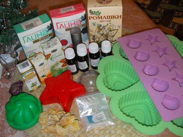 Мыловарение в домашних условиях: инструкции и рецепты для начинающих