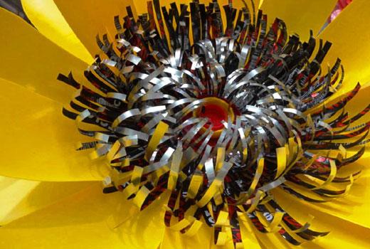 Декор бутылок своими руками - 105 фото декора бутылок и использование их в оформлении дизайна интерьера