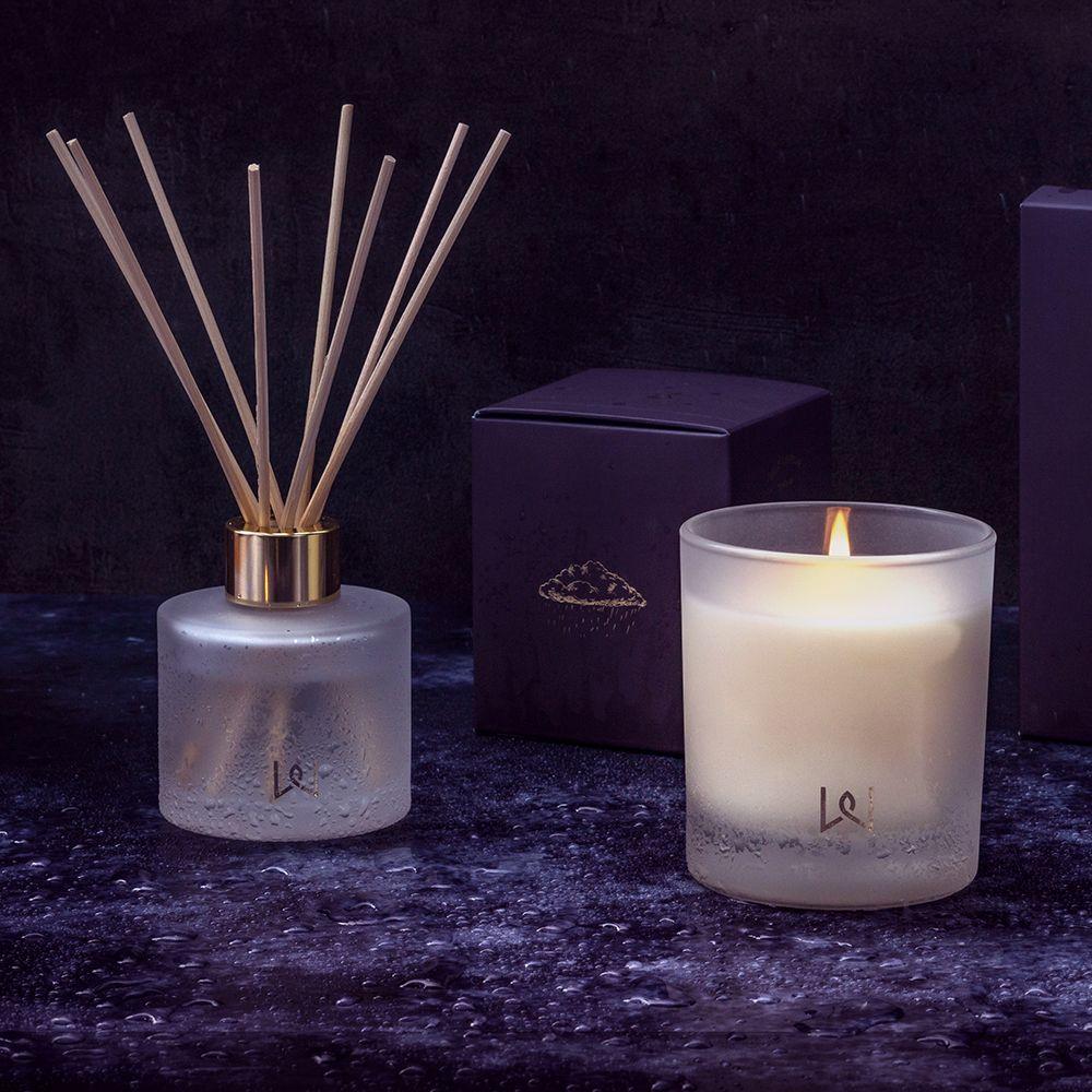 Инструкция для начинающих: как сделать ароматические свечи