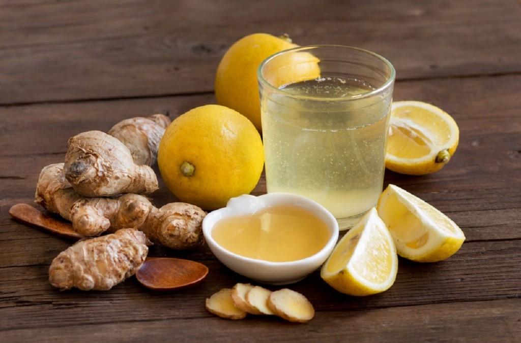 Чай с медом и лимоном при простуде, а также рецепты приготовления