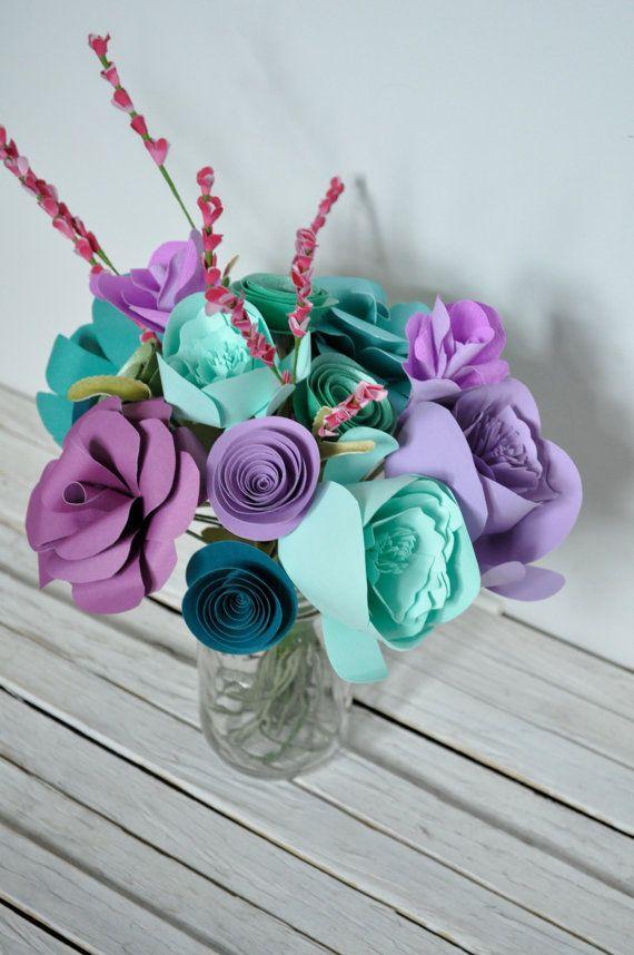 Как сделать розу из бумаги - пошаговая инструкция и советы по выбору материалов для розы