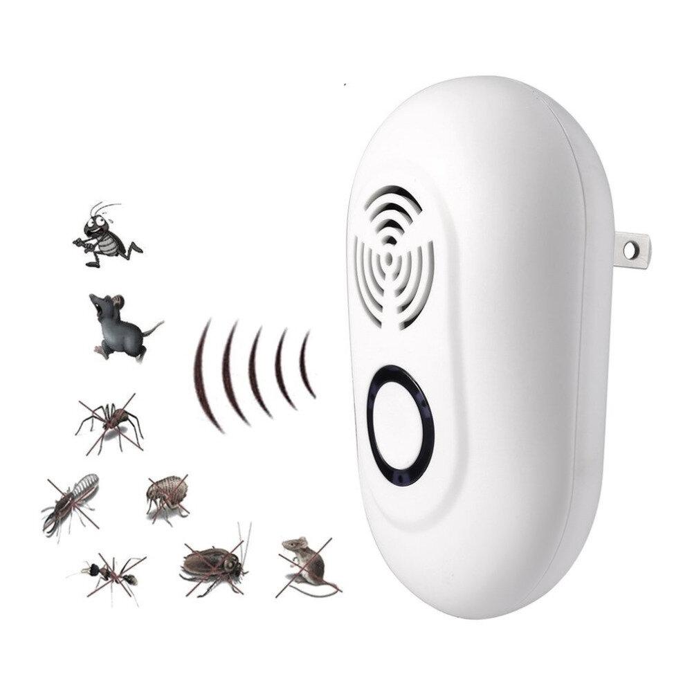Устройства уничтожения комаров: обзор | электронные приборы отпугивания комаров на участке