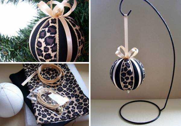 Что можно сделать из ниток и шарика. как сделать красивые шары из ниток для украшения интерьера