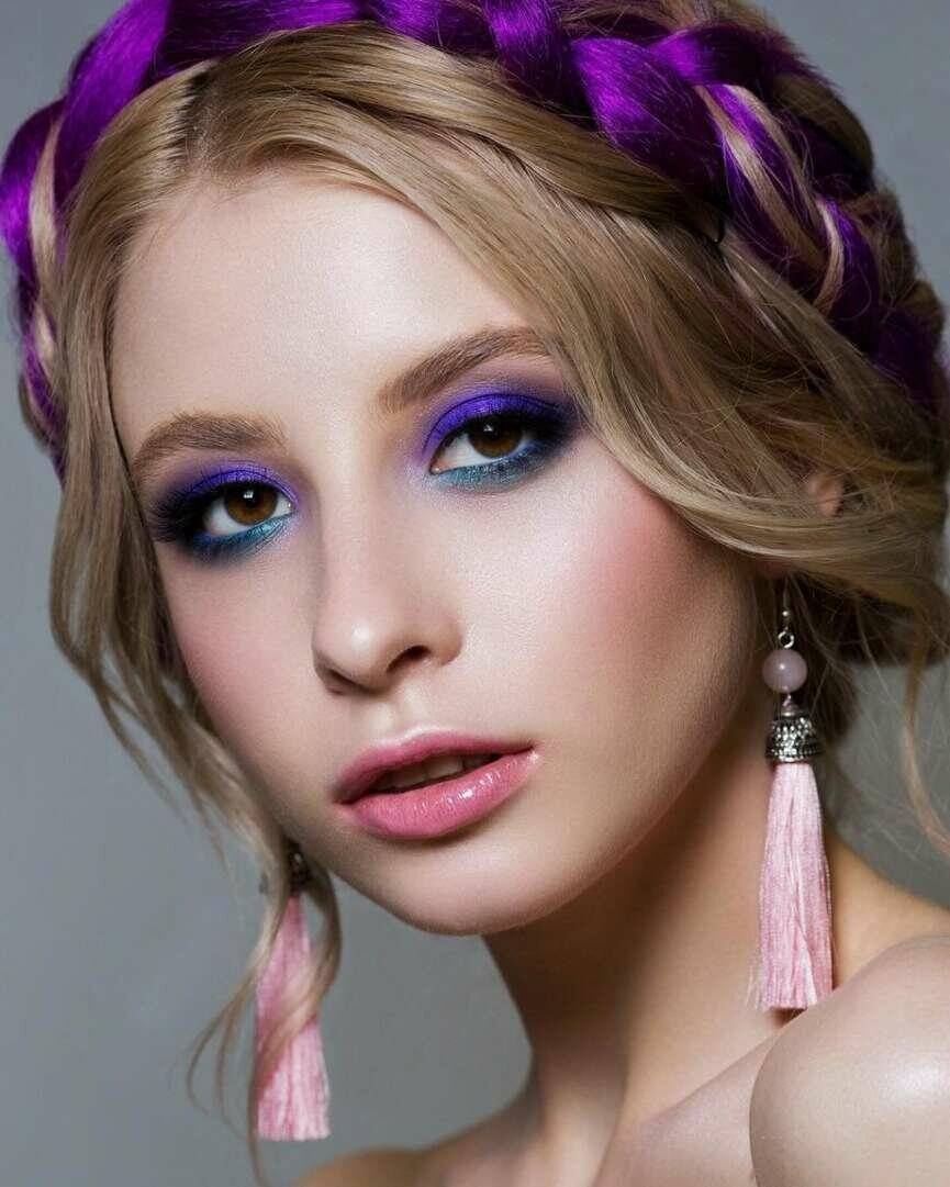 Свадьба в фиолетовом цвете - 94 фото изысканных тематических идей